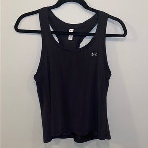 Under Armor Workout Exercise Tank Top Breathable